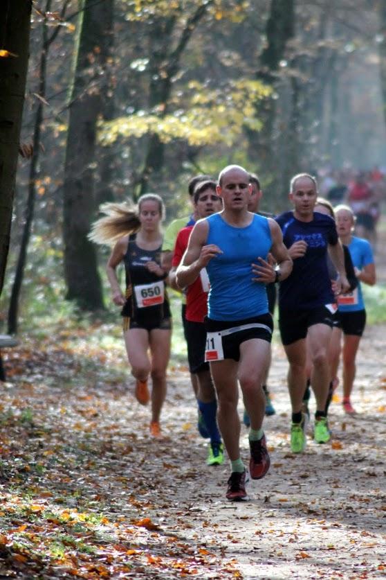 Trainings-Marathon langer Lauf Überdistanz