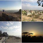 Rundreise Eilat Jerusalem Nazareth Tel Aviv Marathon Israel
