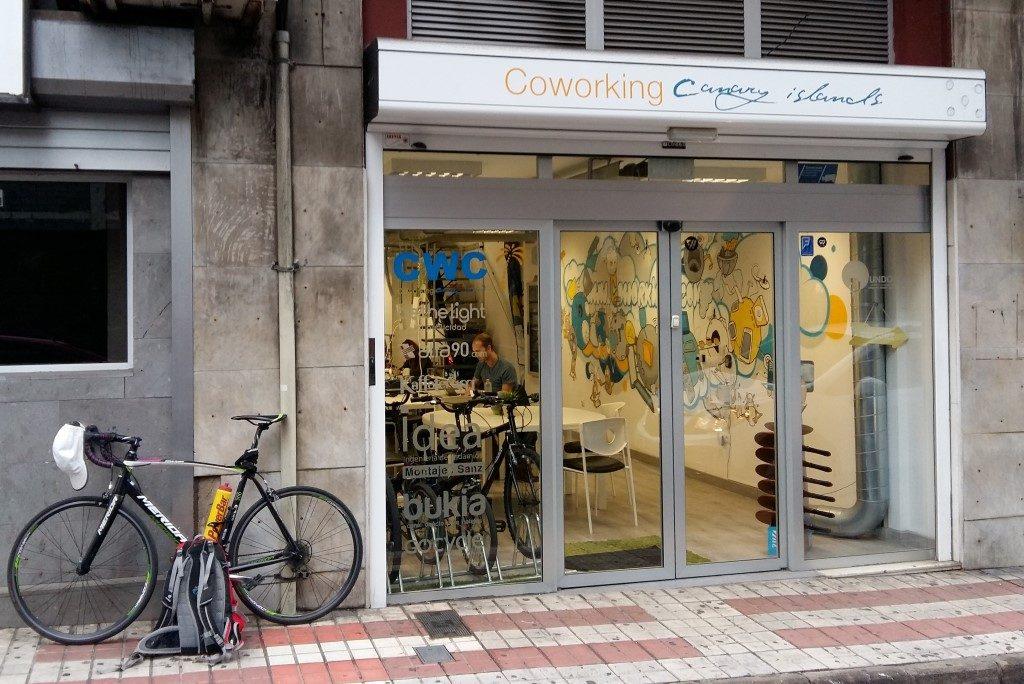 Coworking CoworkingC Las Palmas Gran Canaria