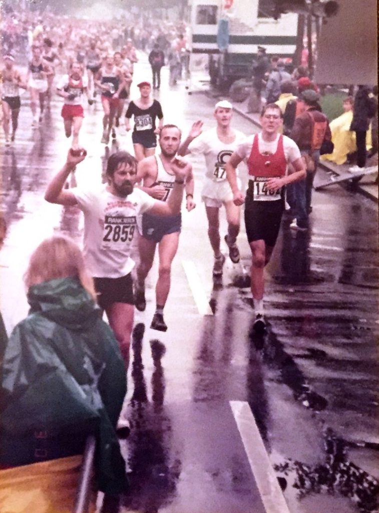 Berlin Bestzeit Dietrich Eberle Marathon Ultra