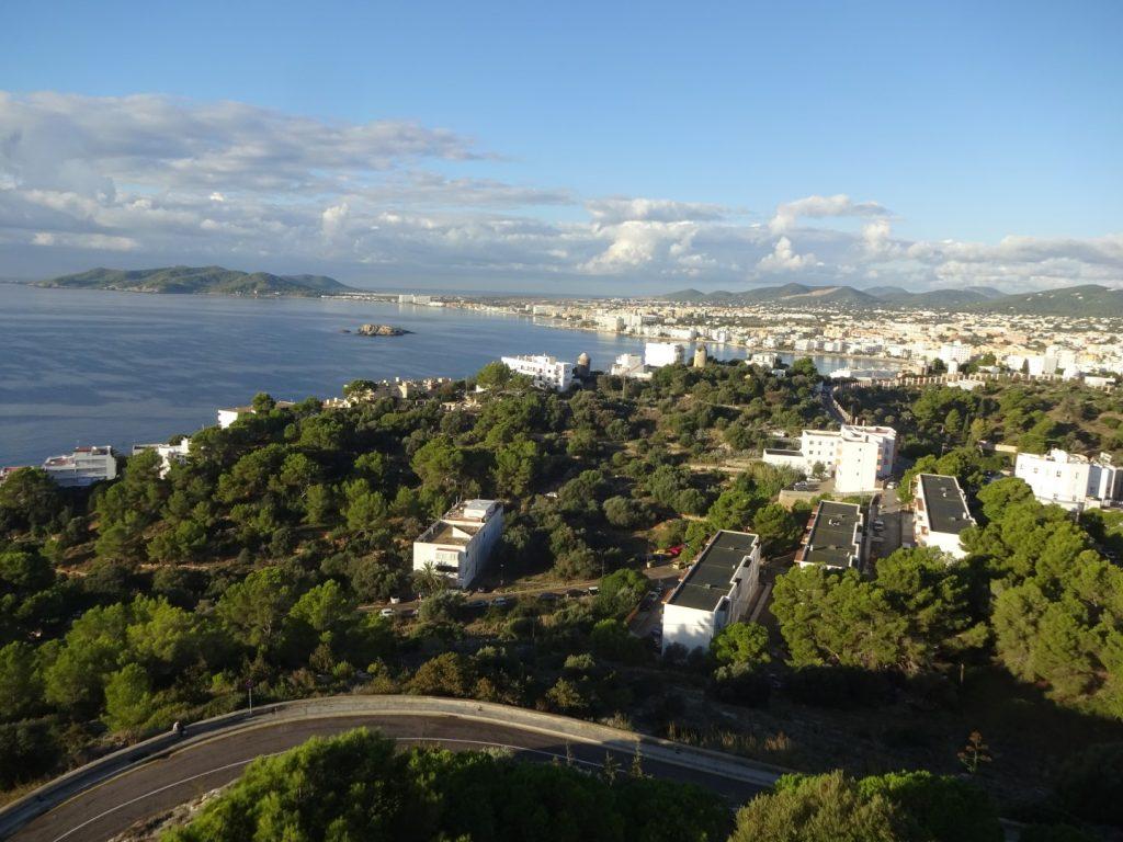 Festung Eivessa Ibiza