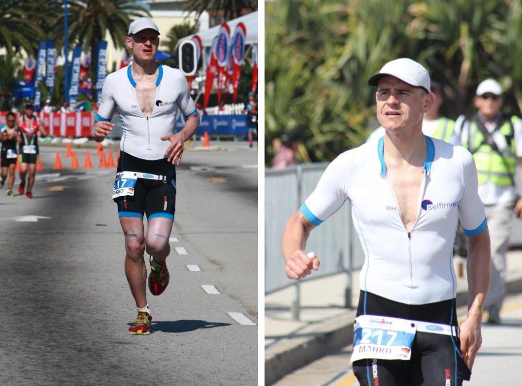 Marathon Laufen Ironman Südafrika 2016 Port Elizabeth