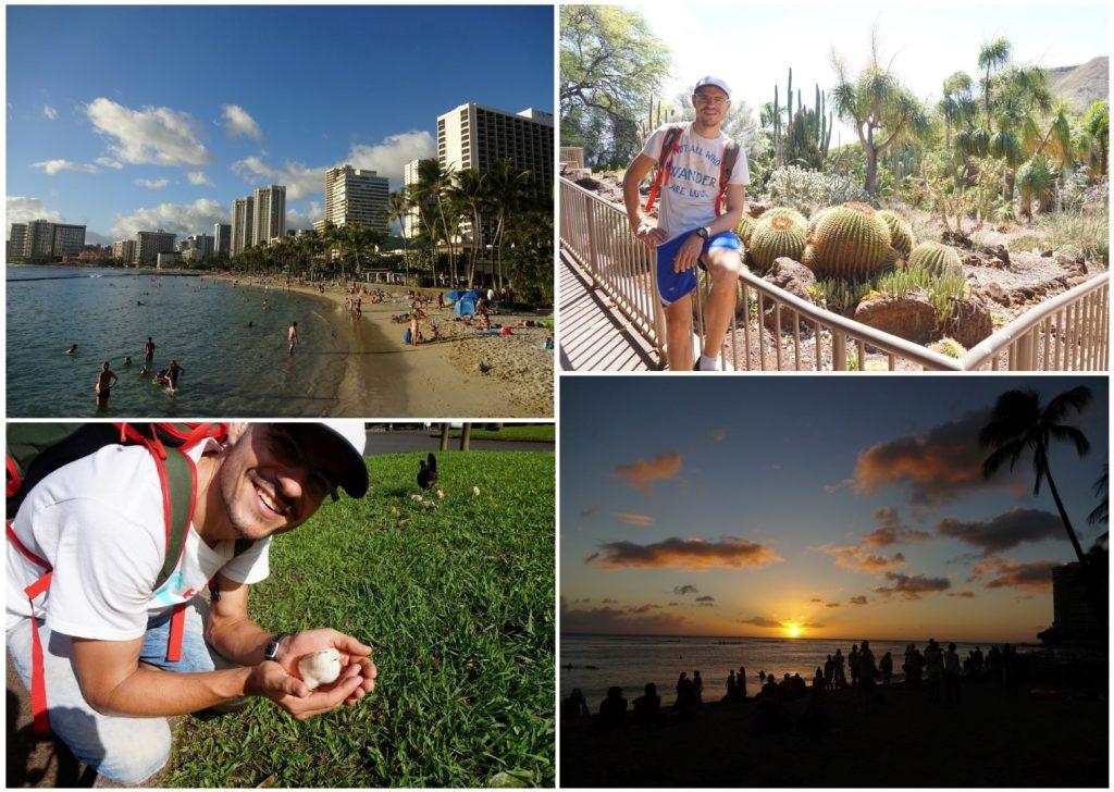 Reise Rundreise Highlights Oahu Hawaii