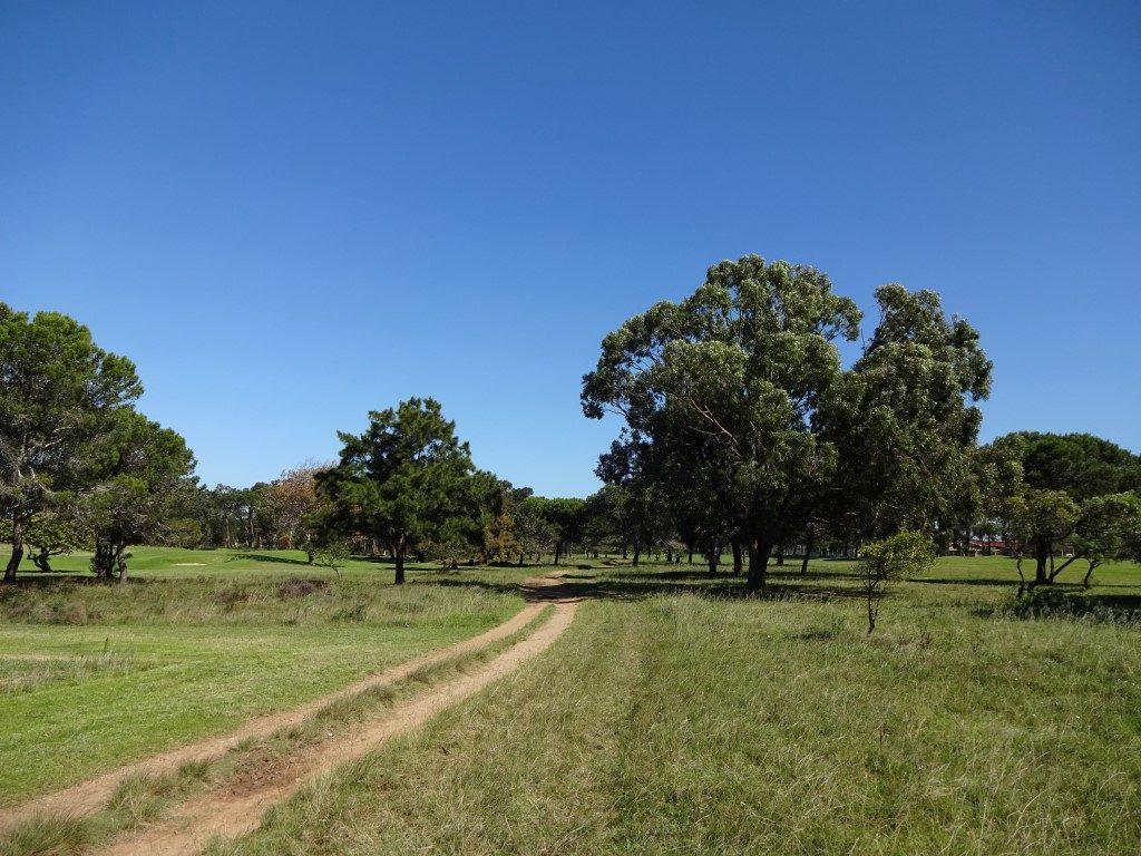Port Elizabeth Golf Club Trail Südafrika