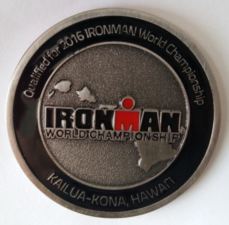 Qualifikation Ironman World Championship Weltmeisterschaft Hawaii Kona