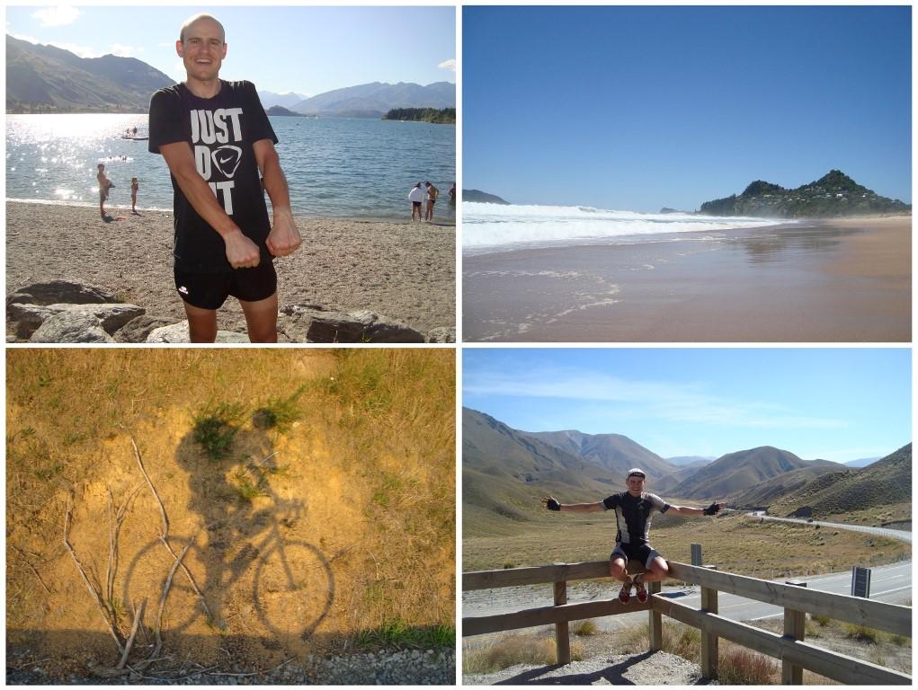 Radreise Reise Nordinsel Südinsel Neuseeland