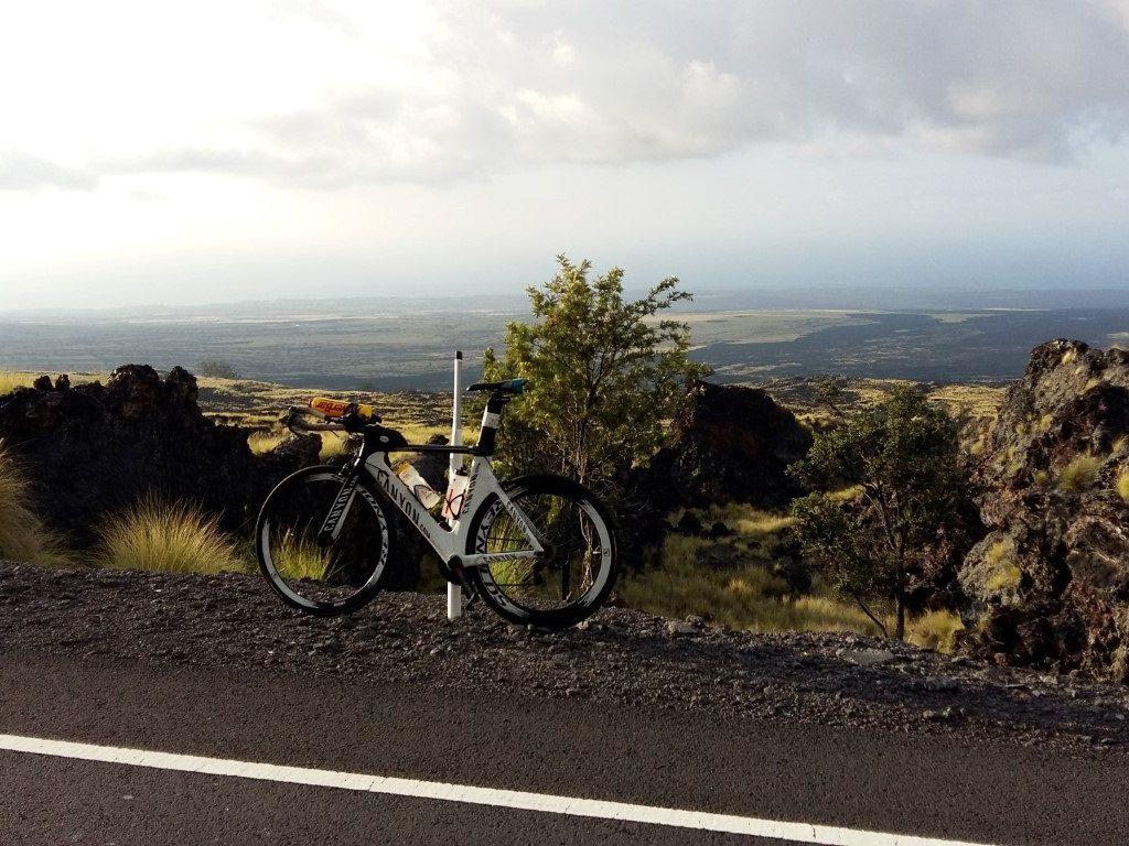 Triathlon Rad Training Big Island Hawaii