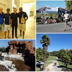 Reise Ironman Südafrika Port Elizabeth