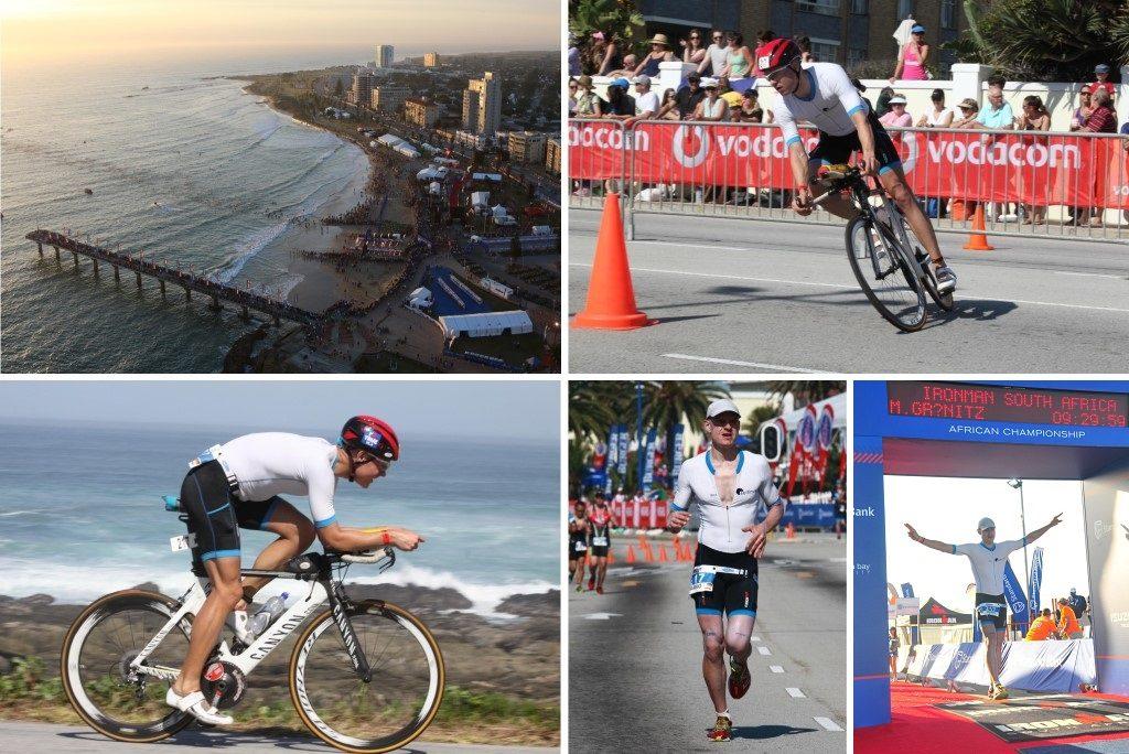 Ironman Langdistanz Südafrika 2016 Summerstrand Port Elizabeth