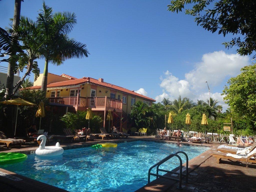 Freehand Miami Hostel Florida
