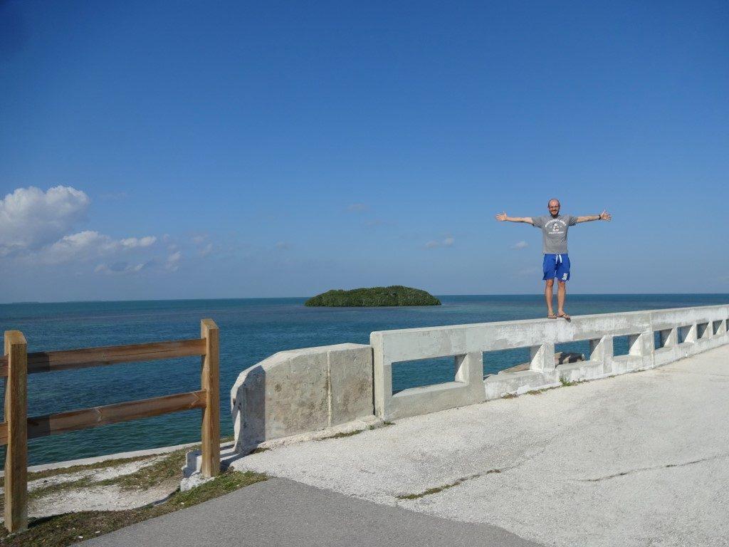 Florida Keys Landschaft Aussicht Sonne