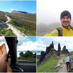 Rundreise Highlands Schottland