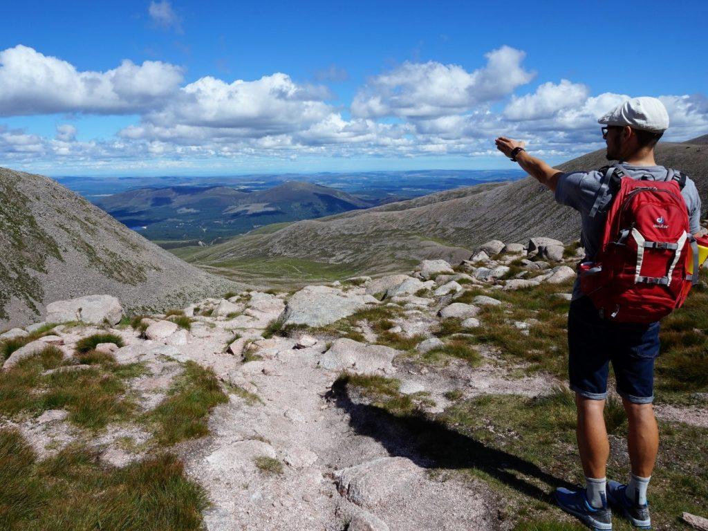 Reiseführer Travel Guide Highlands Schottland