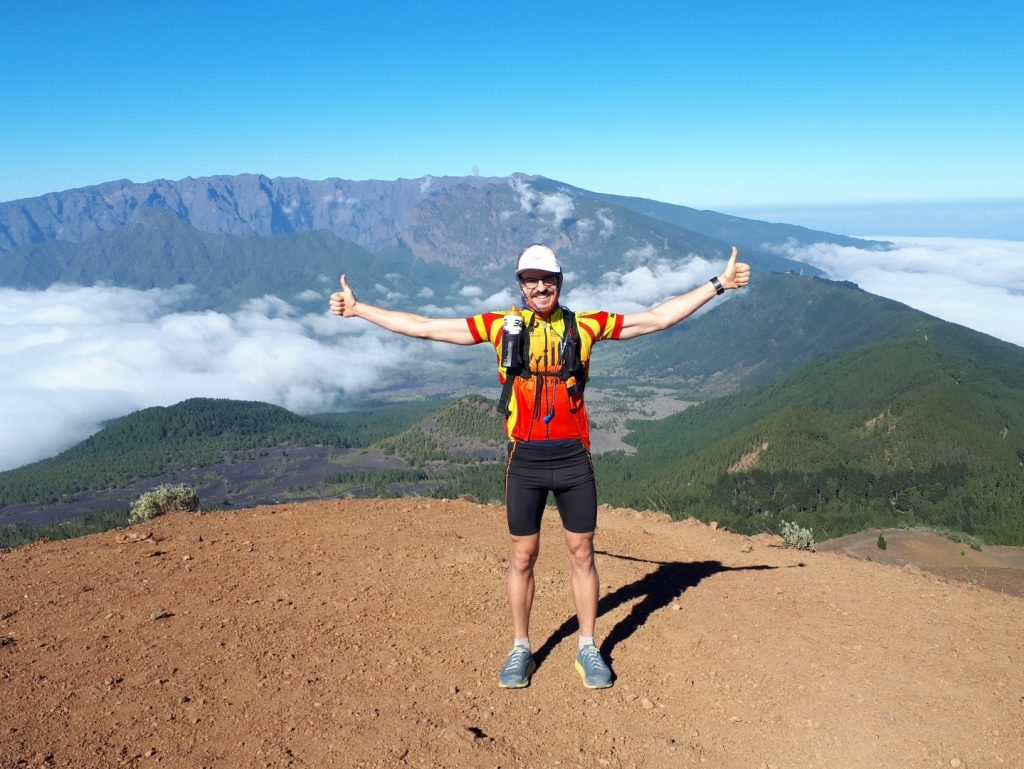 Transvulcania Trail La Palma Kanaren
