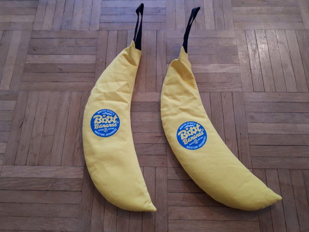 Boot Bananas Schuhtrockner Schuhe trocknen