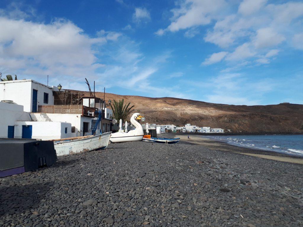 Pozo Negro Fuerteventura Kanaren