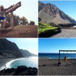 Urlaub Ende Welt El Hierro Kanaren
