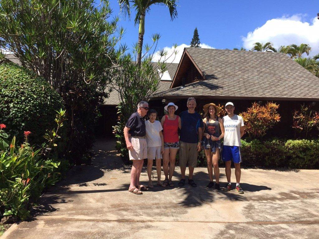 Kihei Maui Hawaii