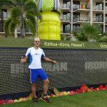 Ironman Hawaii Teilnehmer King Kamehameha Kona Big Island