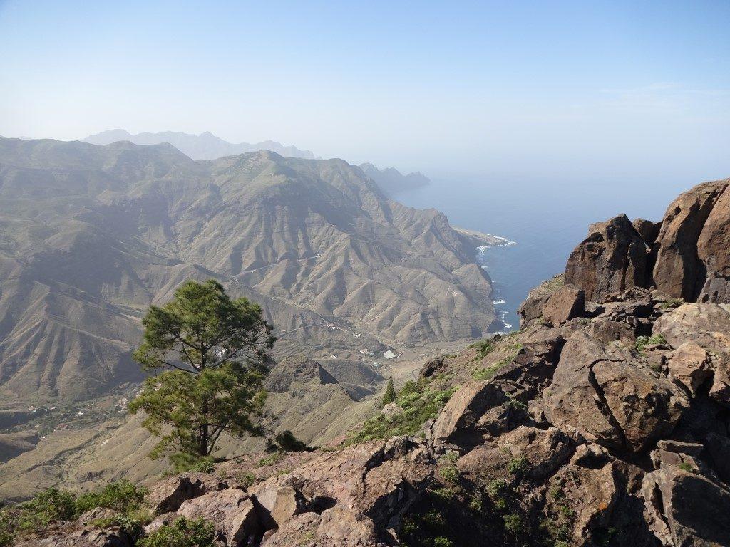 Tamadaba Natural Park Gran Canaria