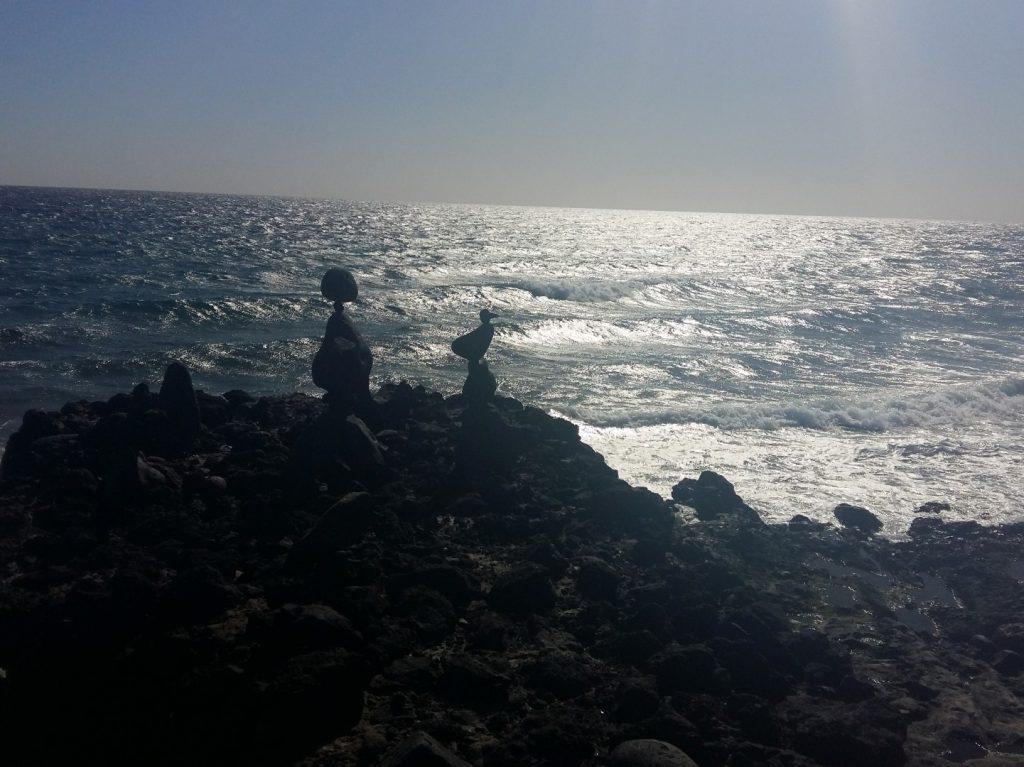 Ente Stein Puerto del Carmen Lanzarote