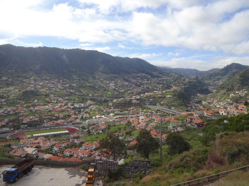 Machico Madeira