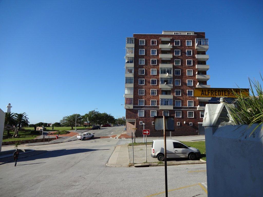 Alfred Terrace Port Elizabeth Südafrika