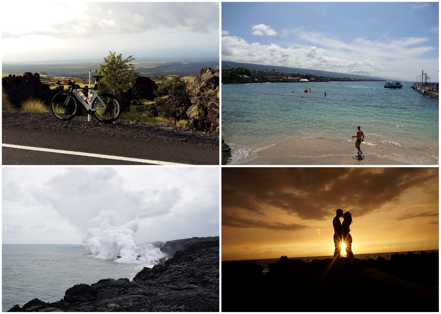 Highlights meiner Rundreise auf Hawaii: Big Island