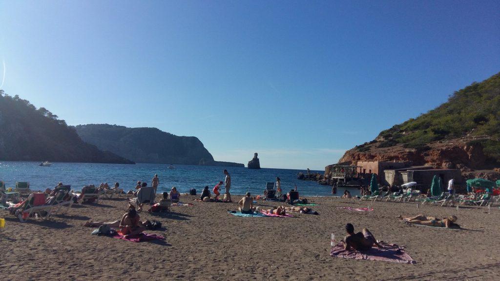 Elements Ibiza Beach Club Port de Sant Miquel Ibiza