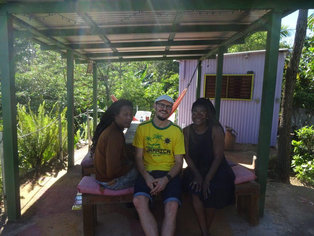 Judys Place Negril Jamaika