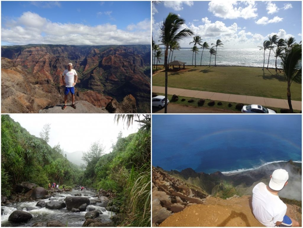 Highlights Reise Rundreise Kauai Hawaii