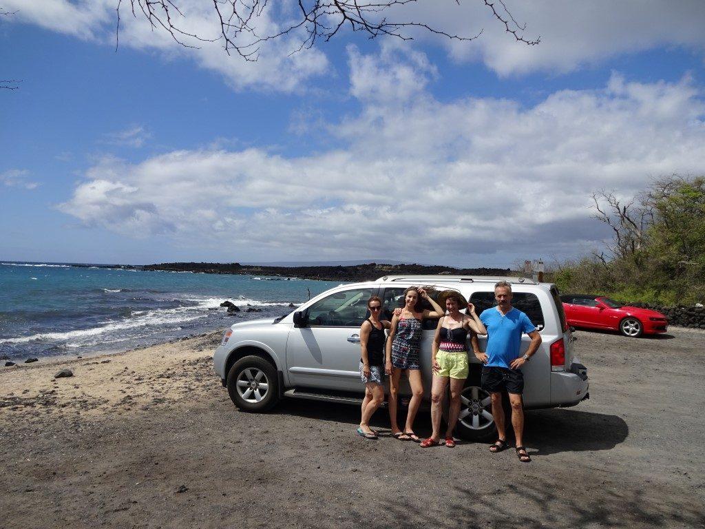 La Perouse Bay Maui Hawaii