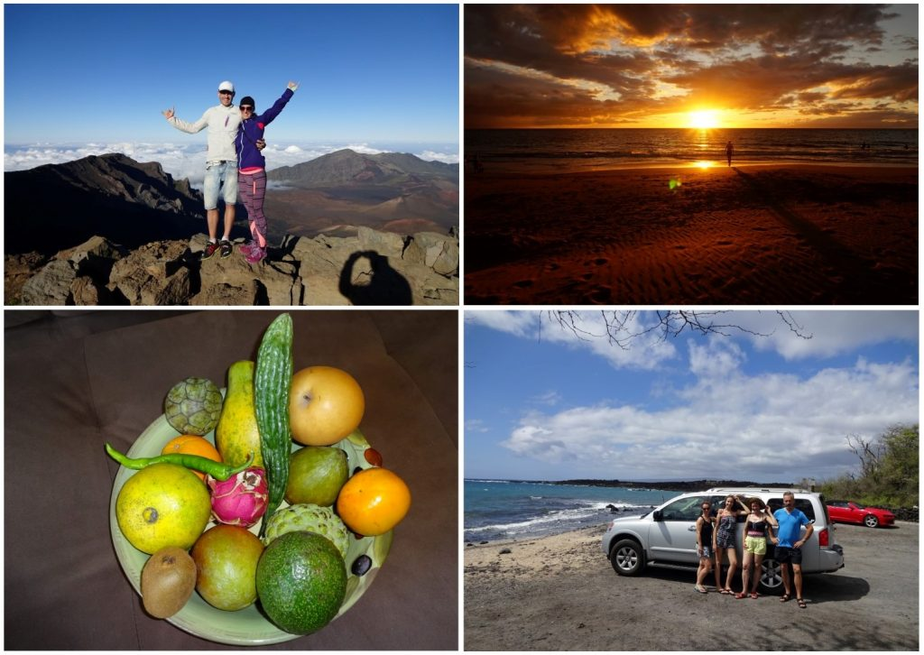 Reise Rundreise Highlights Maui Hawaii