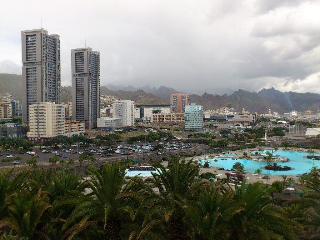 Santa Cruz de Tenerife Teneriffa
