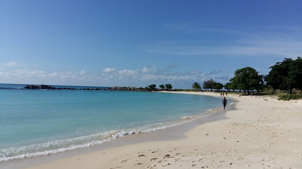 Strand Montego Bay Jamaika
