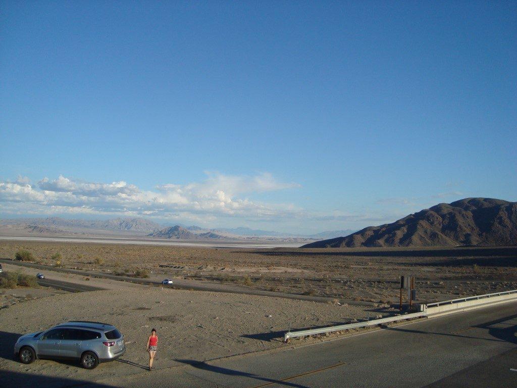 Mojave Wüste Nevada