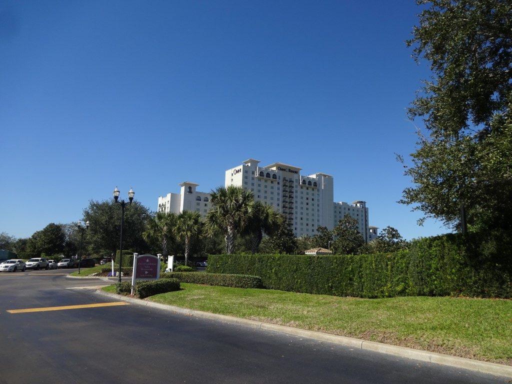 Omni Orlando Resort ChampionsGate Money Show Florida