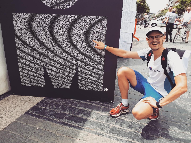 WM-Quali beim Ironman 70.3 Pescara