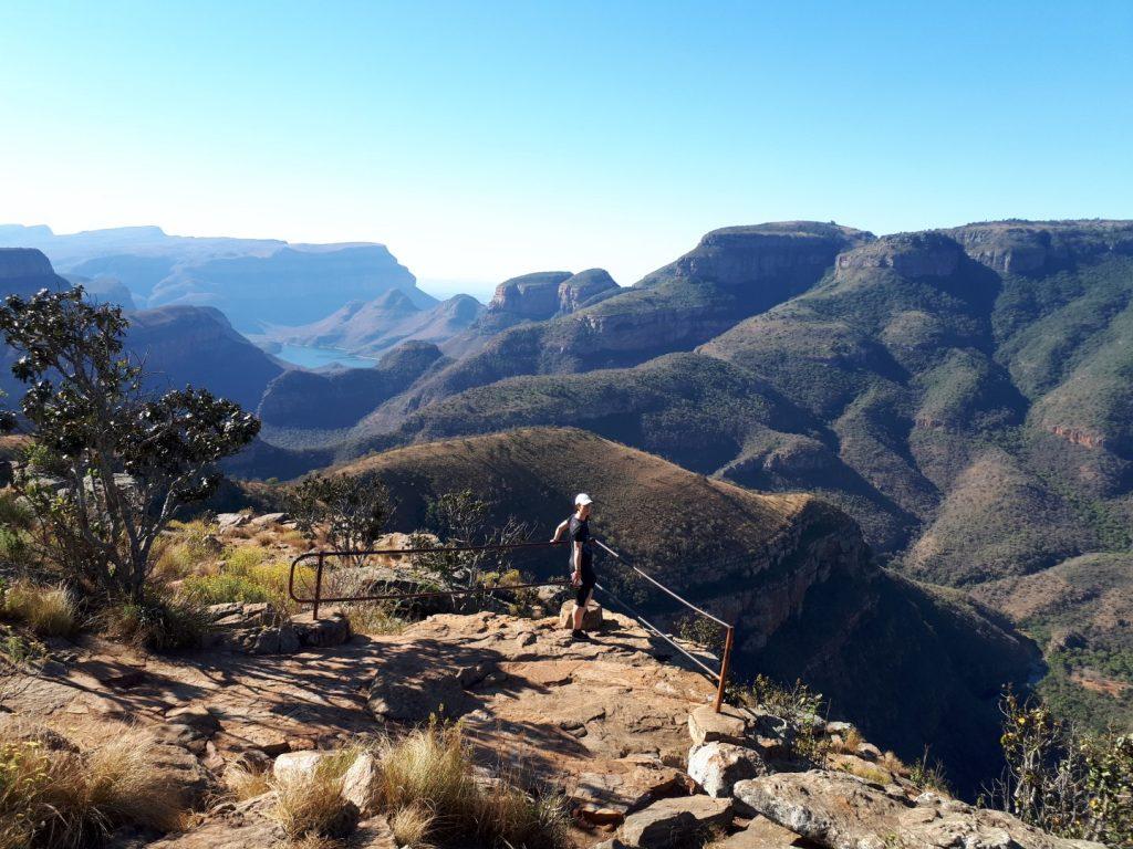 Blyde River Canyon Lowveld Südafrika