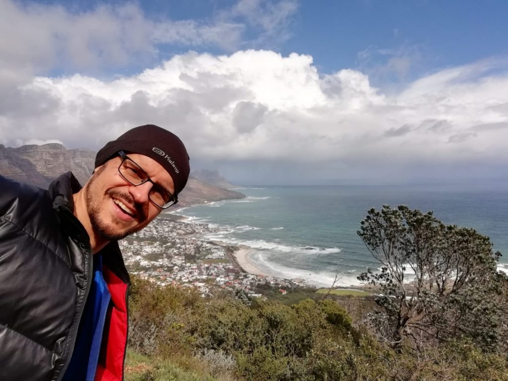 Lion's Head Cape Town Südafrika