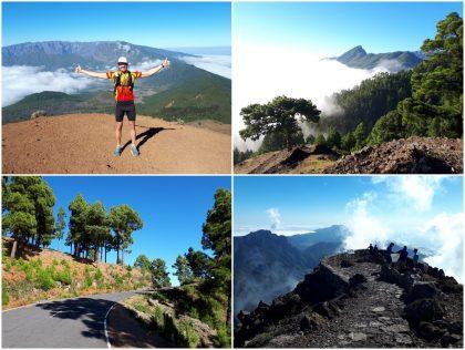 Trainingswoche La Palma