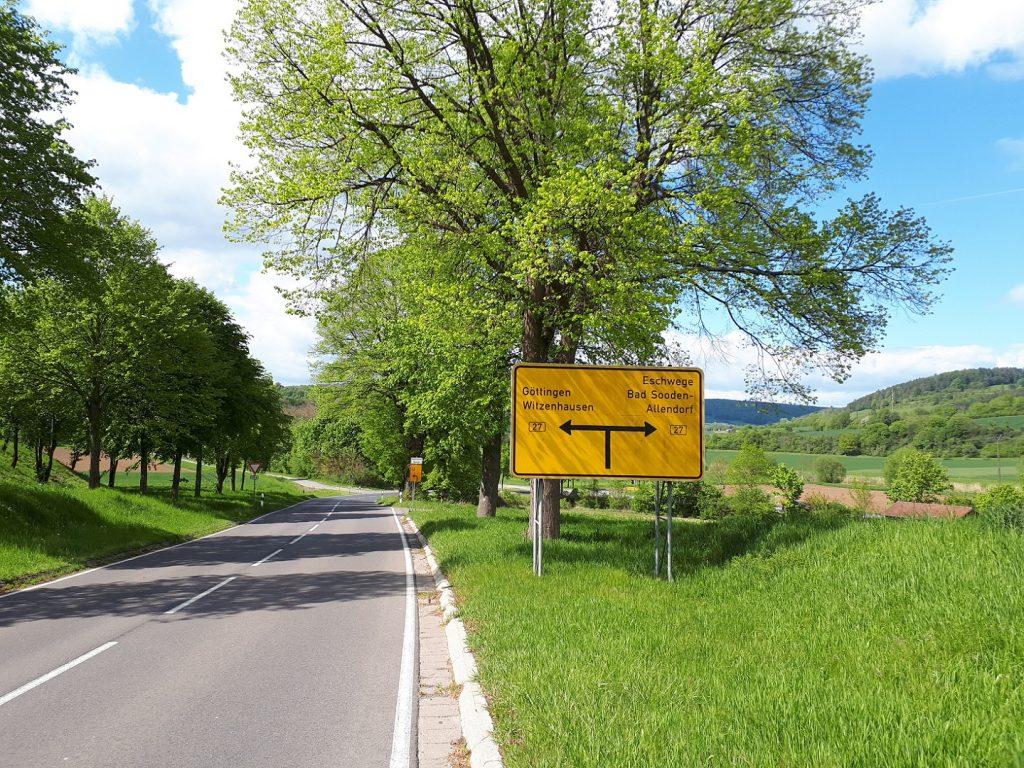 Oberrieden Run Across Germany Deutschlandlauf