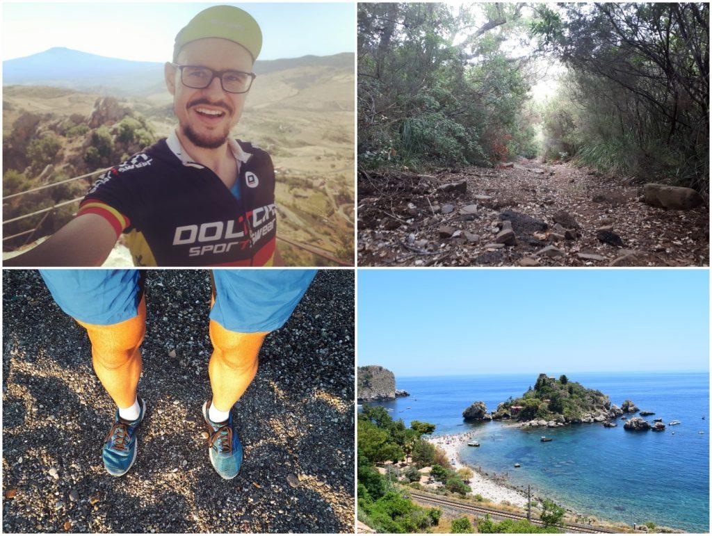 Trainingslager Rundreise Sommer Sizilien Italien