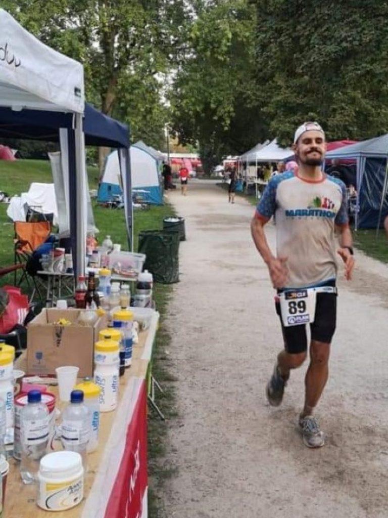 24 Stunden Lauf Deutsche Meisterschaft 2019 Bottrop