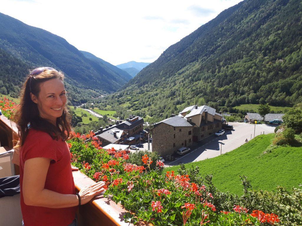 El Serrat Bergdorf Skigebiet Andorra