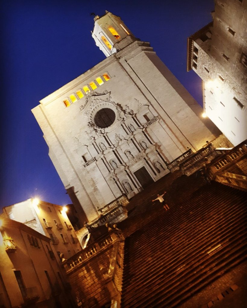 Kathedrale Girona Game of Thrones