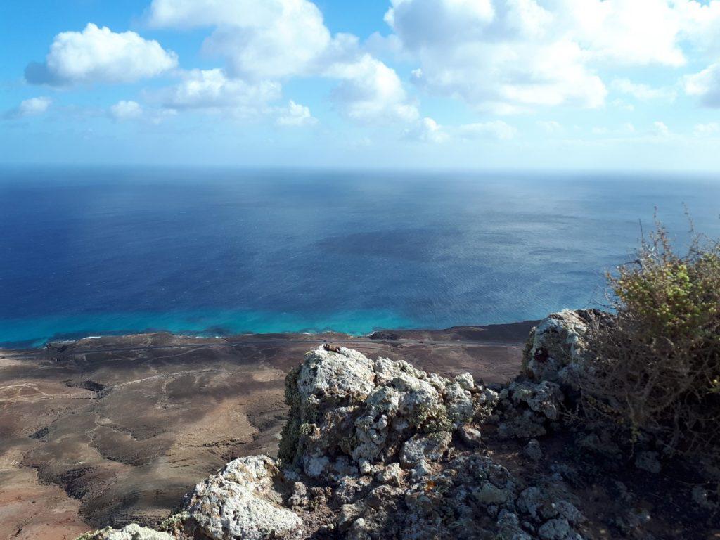 Montana Roja Fuerteventura Kanaren