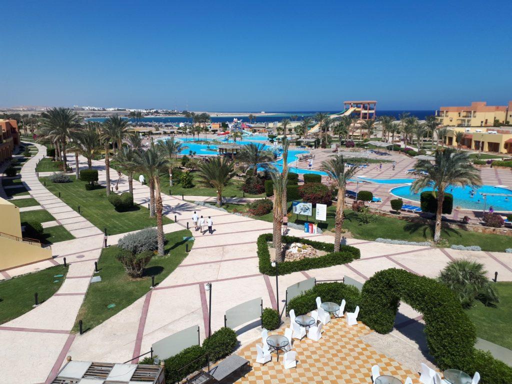 Malikia Resort Marsa Alam Ägypten