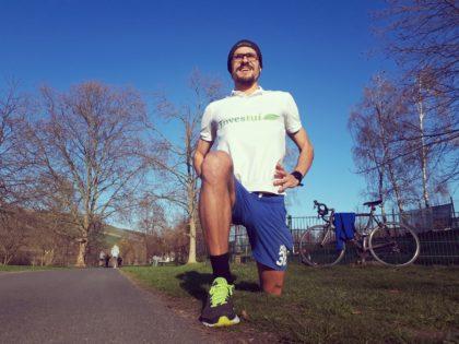 Marko Gränitz Bike Run Fun Ultrarunning Ultraläufer
