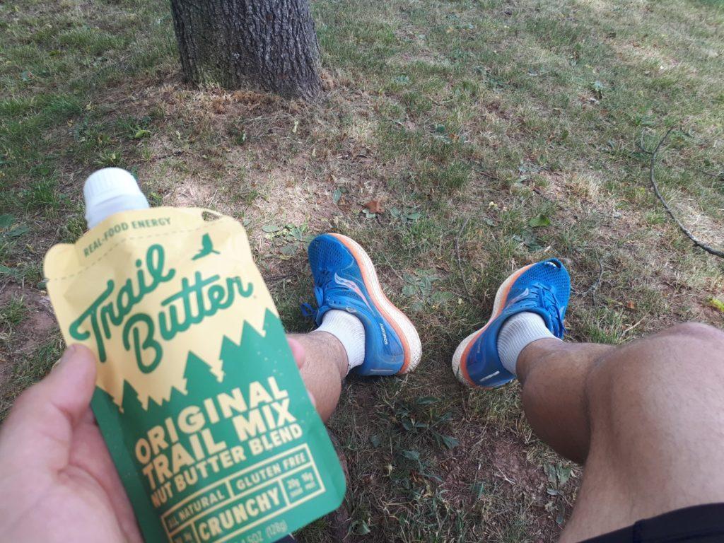 Trail Butter Verpflegung Original